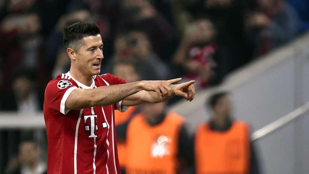 Star des FC Bayern soll in Madrid willkommen sein