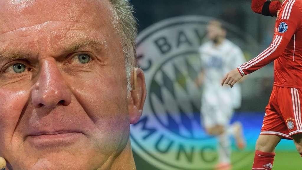 Das sagte Rummenigge zu Kroos als der die Bayern verließ