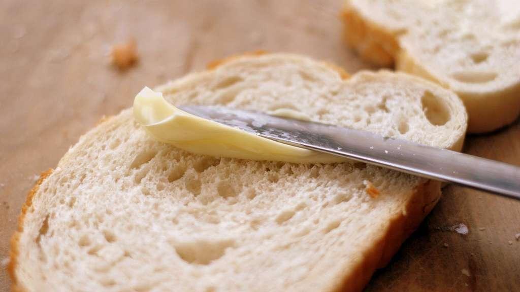 ÖKO-TEST Margarine: Mehr als die Hälfte