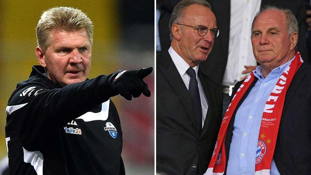 Uli Hoeneß: Pep Guardiola weiß, wer neuer Bayern-Coach wird