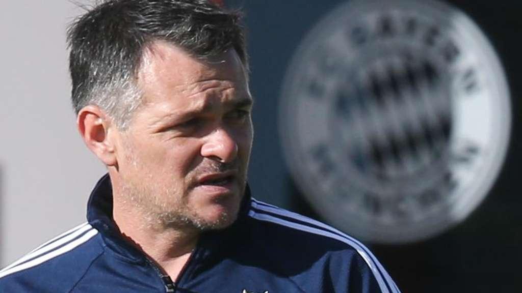 Nach seinem Aus als Co-Trainer | Sagnol ins Management?