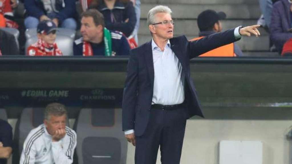 FC Bayern bestreitet Winter-Trainingslager wieder in Katar