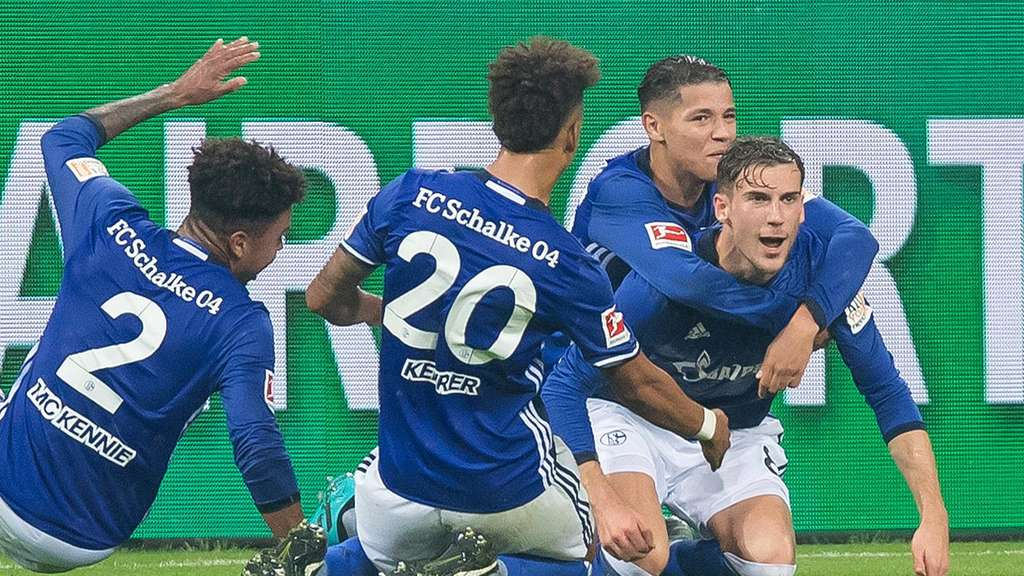 Harit erklärt Absage an Bayern