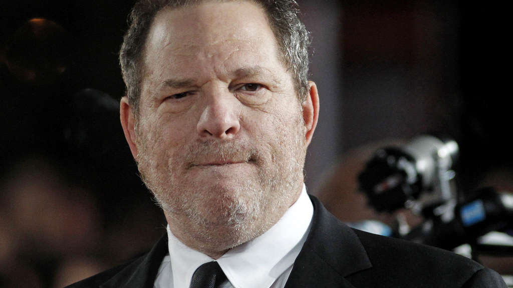Ermittlungen gegen Weinstein auch in England
