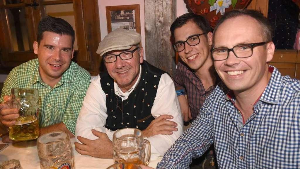 Münchner Gründerfestival legt Zusammenarbeit mit Kevin Spacey auf Eis