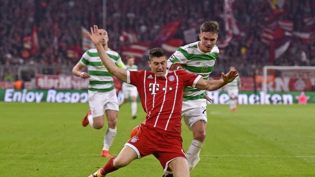 FC Bayern München: Robert Lewandowski wird Opfer eines Betrügers