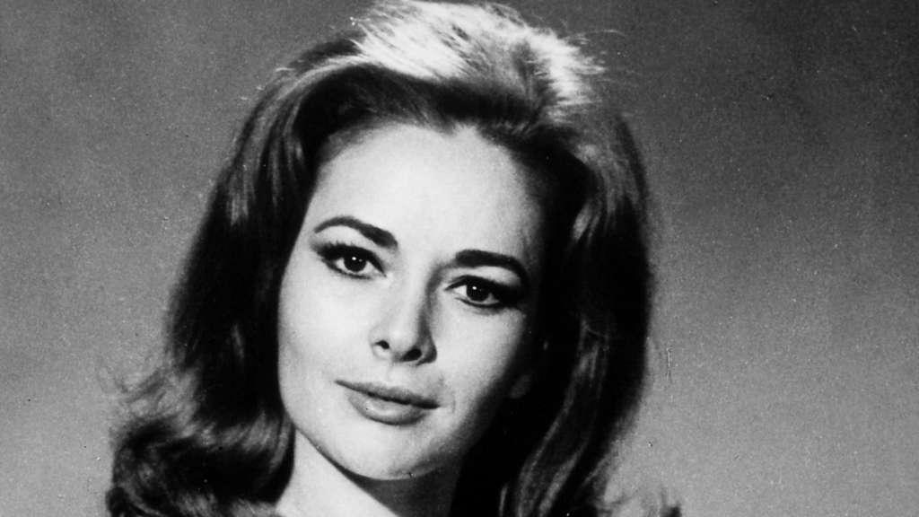 Die Schauspielerin Karin Dor ist tot