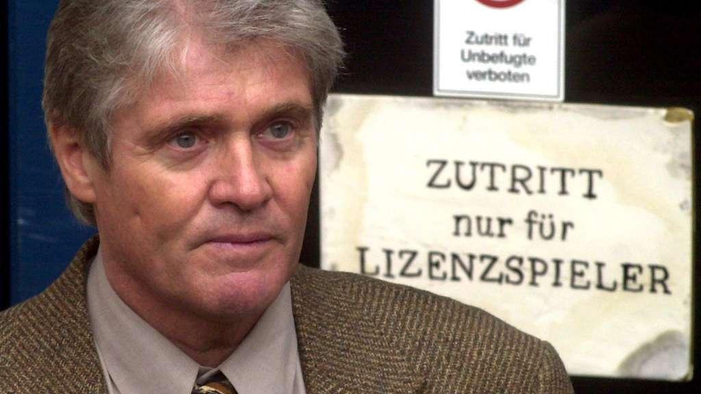 Eintracht trauert um Ex-Trainer Rausch