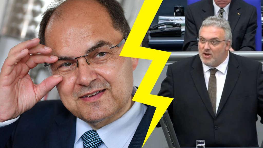 Merkel: Ja zu Glyphosat verstößt gegen Geschäftsordnung