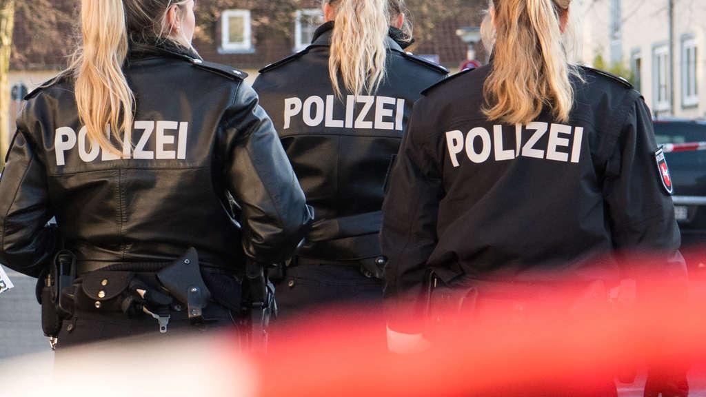 Mädchen in Salzgitter angeschossen