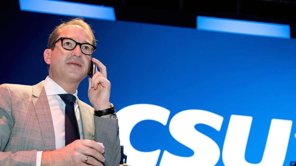 CSU-Pläne zu Asylbewerber-Leistungen: IAB-Arbeitsmarktforscher übt Kritik