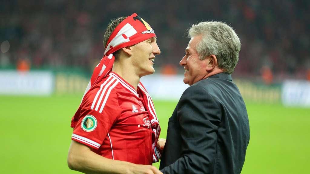 Schweinsteiger rät seinem FC Bayern zu Thomas Tuchel