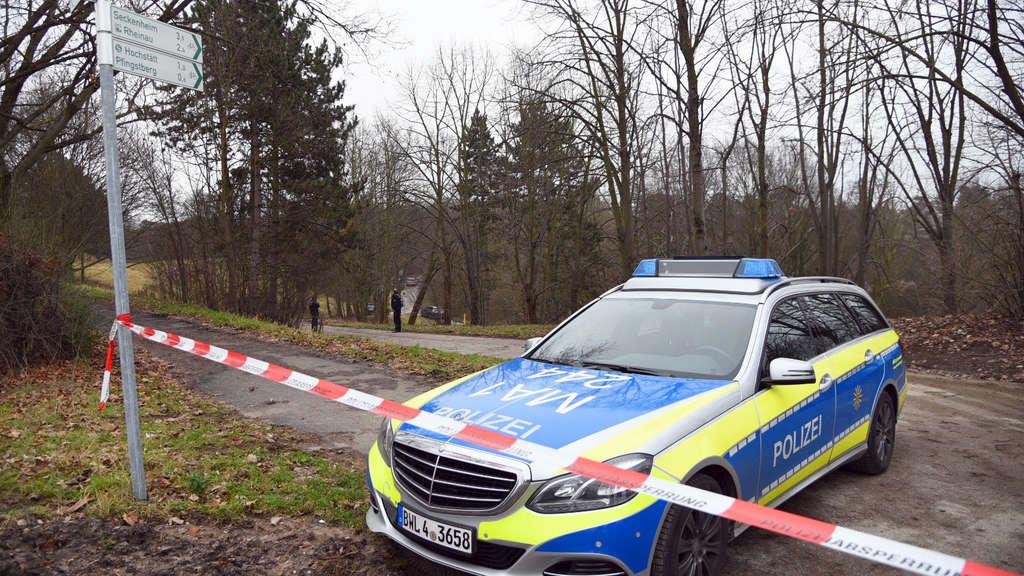 Babyleiche in Mannheimer Weiher gefunden - Umstände unklar