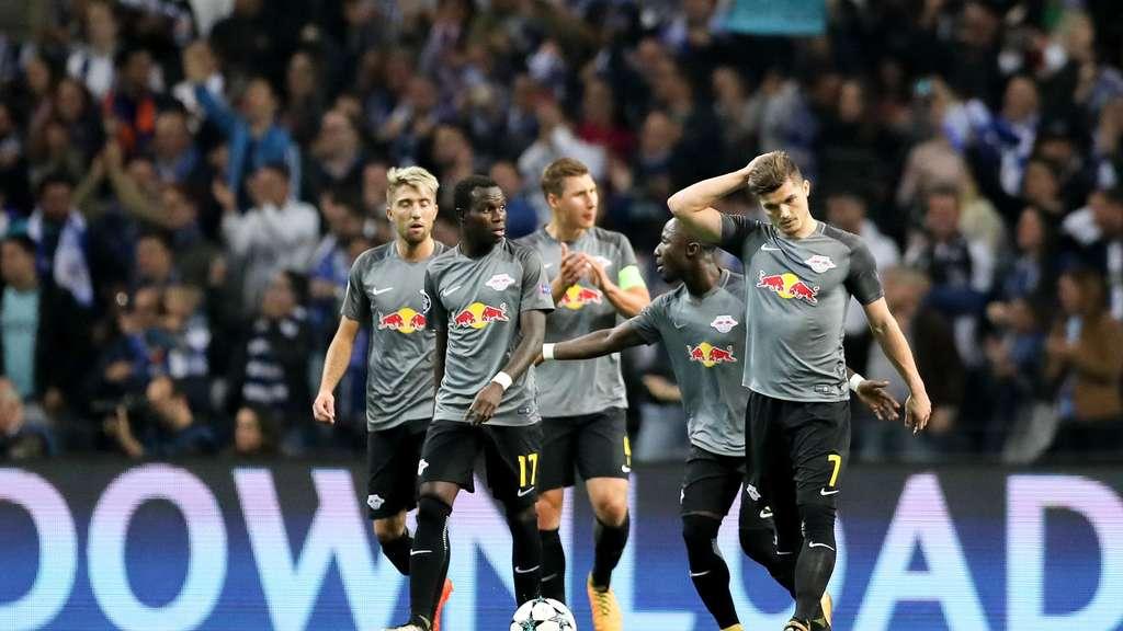 0:2 gegen Neapel! RB verliert sich eine Runde weiter