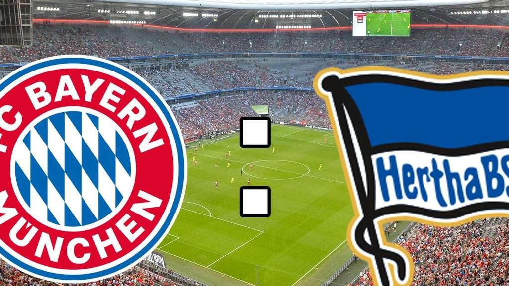 Bayern zum 1. Mal seit 2012 (!) daheim nur mit 0:0