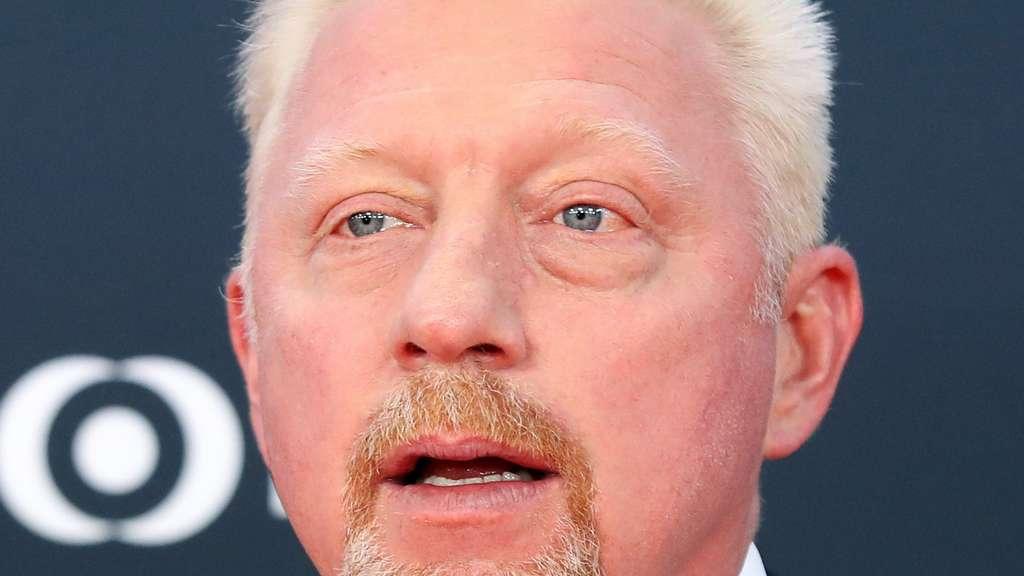 Boris Becker zieht Klage zurück Ex-Tennisstar sollte bei Kölner Gericht auftreten