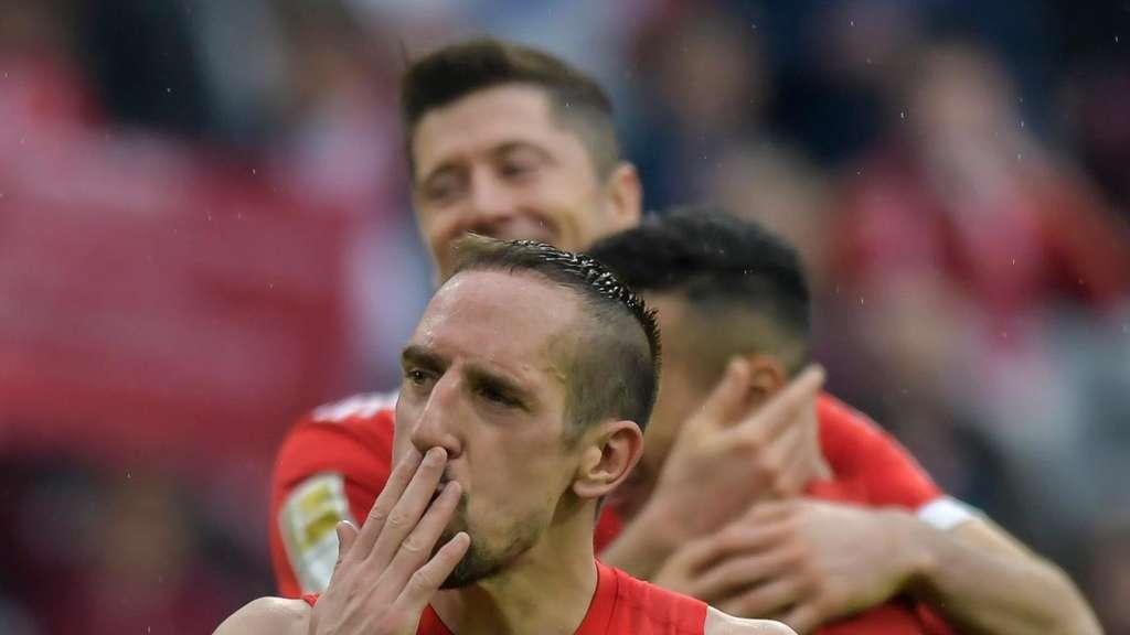 Bayern bangt für Leipzig-Spiel um Thiago