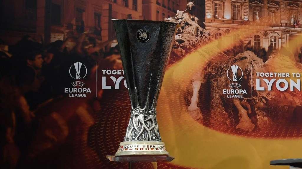 Champions-League-Viertelfinale: Wer darf es sein?