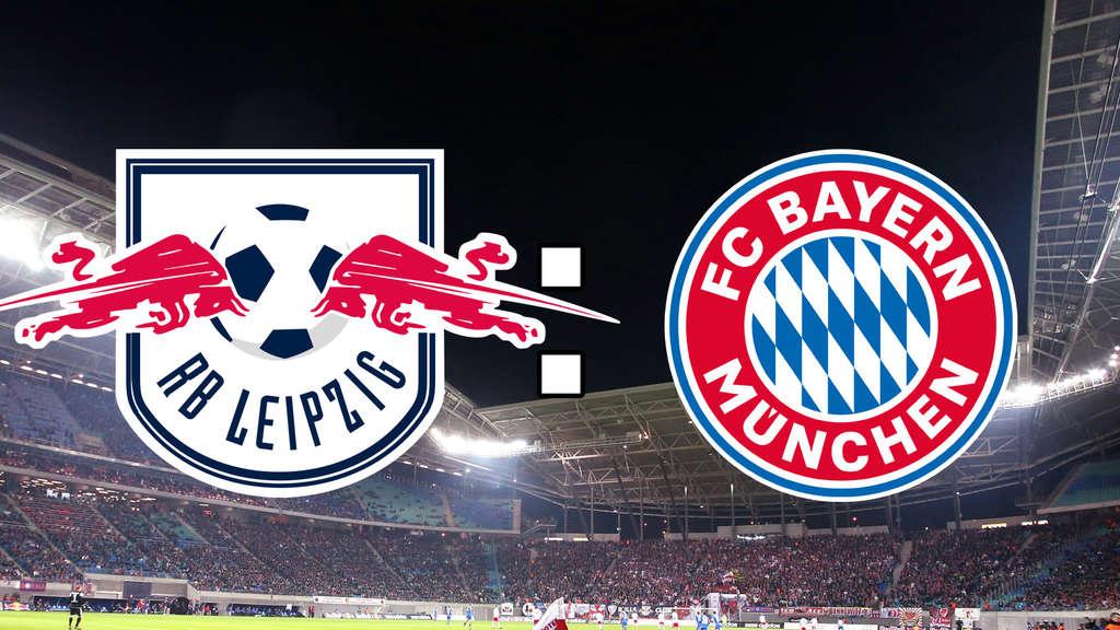 Bayern verliert in Leipzig