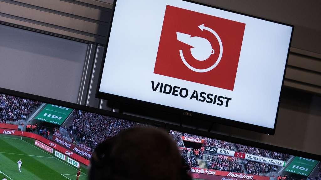 Der Videobeweis wird dauerhaft eingesetzt