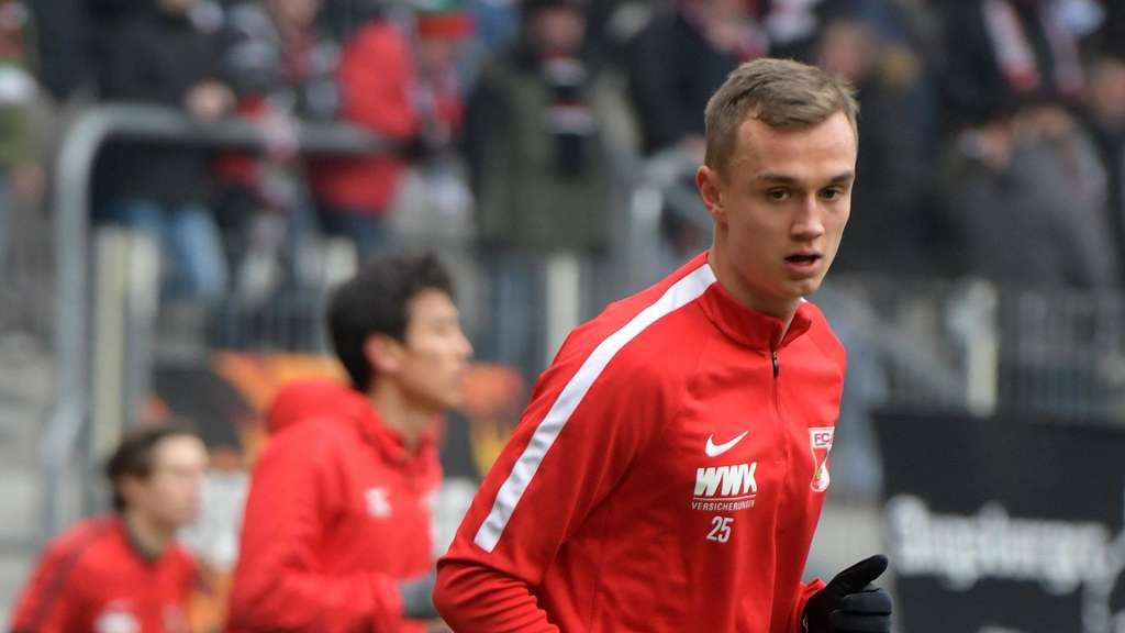 FCA-Spieler Kilian Jakob schwer verletzt