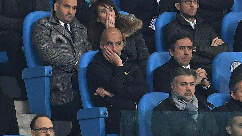 Manchester City entgeht Transfersperre — CAS entscheidet