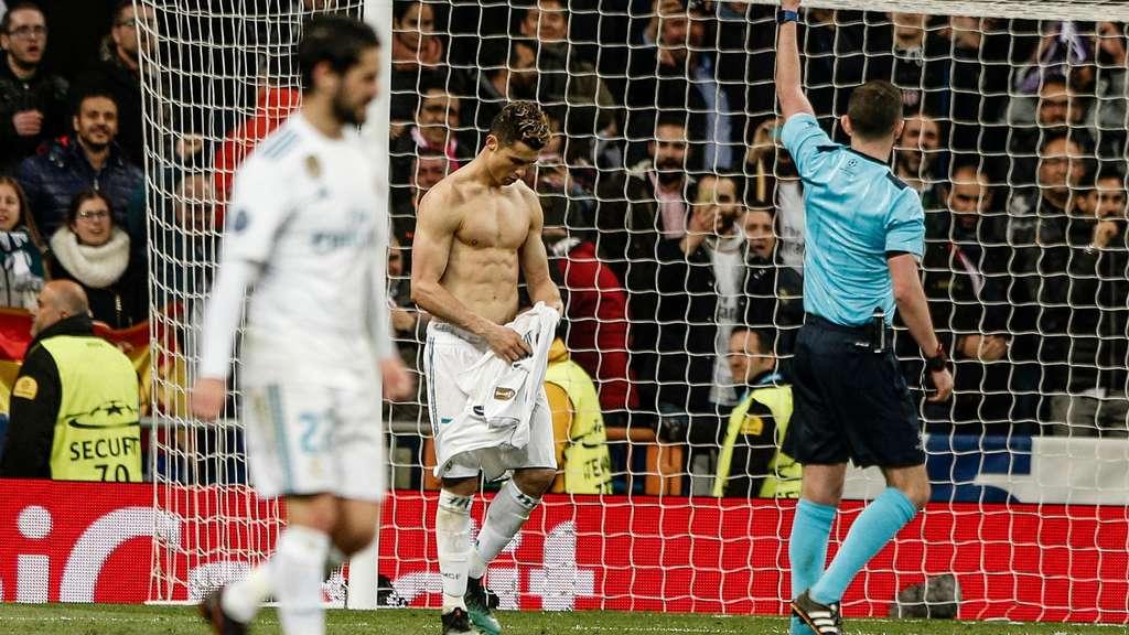 Videobeweis bei Champions League und EM? UEFA zwiegespalten