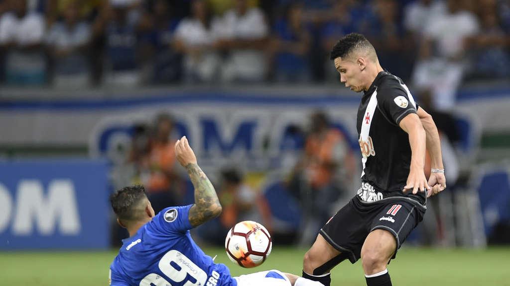 Bayer Leverkusen macht das Rennen um das brasilianische Supertalent Paulinho