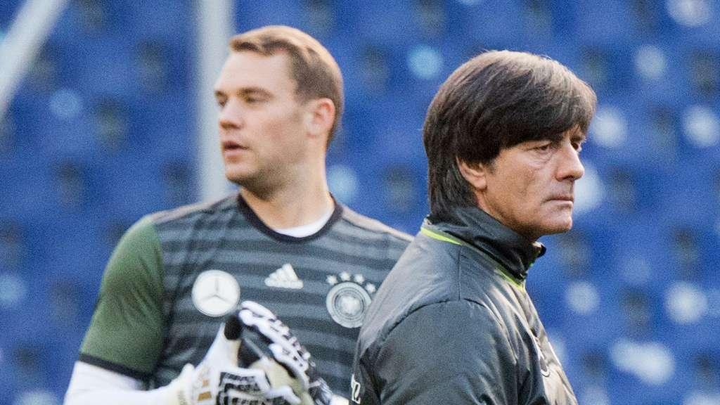 Bayern: Neuer soll offenbar im Pokal-Kader für Berlin stehen