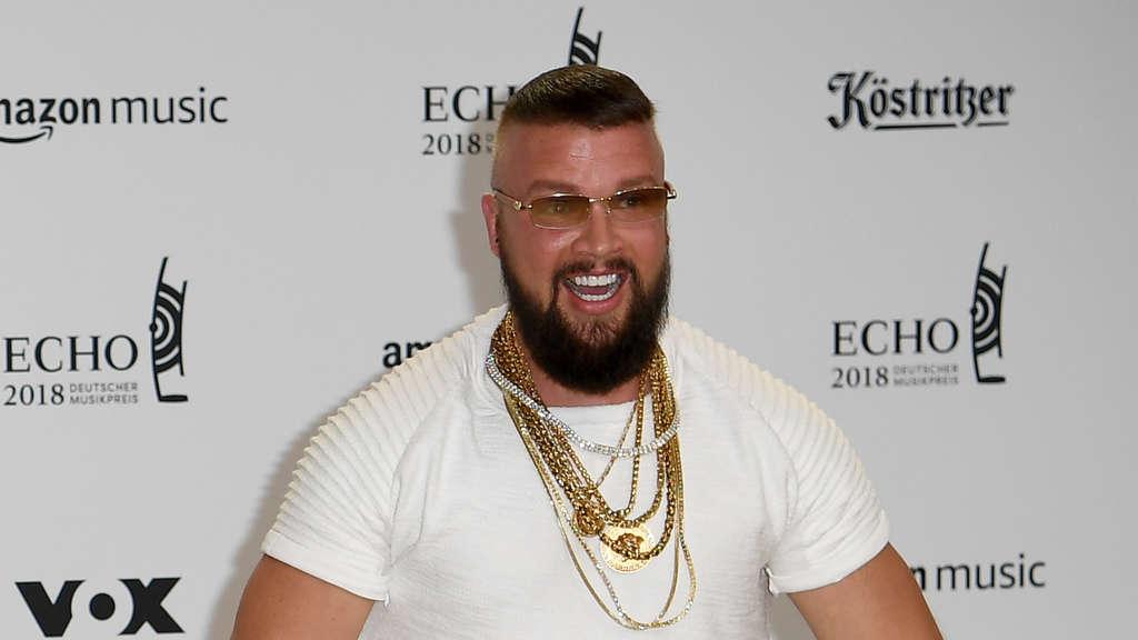 Kollegah zahlt Kaution für Rapper-Kollegen in U-Haft
