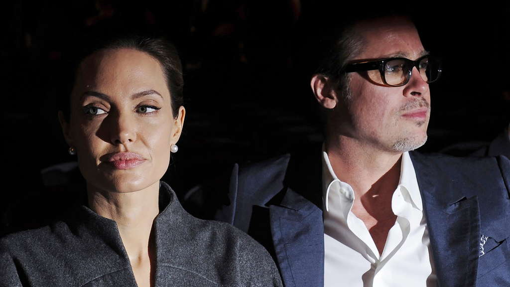 Angelina Jolie & Brad Pitt: Streit um Kinder eskaliert | Stars