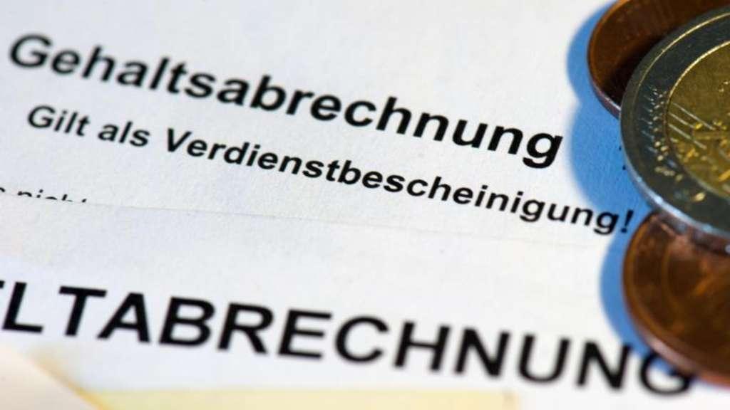 Deutsche Reallöhne weiter gestiegen - Wirtschaft