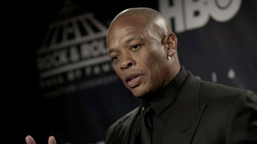 Urteil gegen Dr. Dre: Ex-Geschäftspartner erhält Millionen - Show-Biz