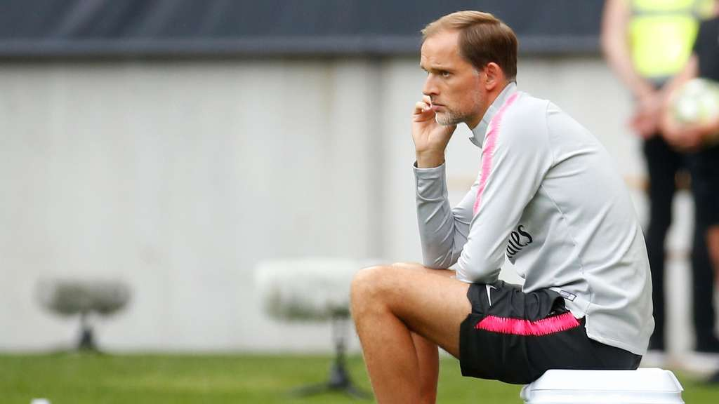 Das kassiert Thomas Tuchel bei Paris Saint-Germain