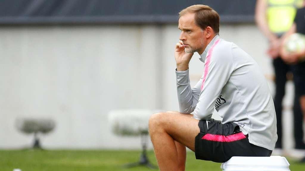 L'Equipe-Bericht: PSG-Coach Thomas Tuchel führt Geldrangliste in Frankreich an