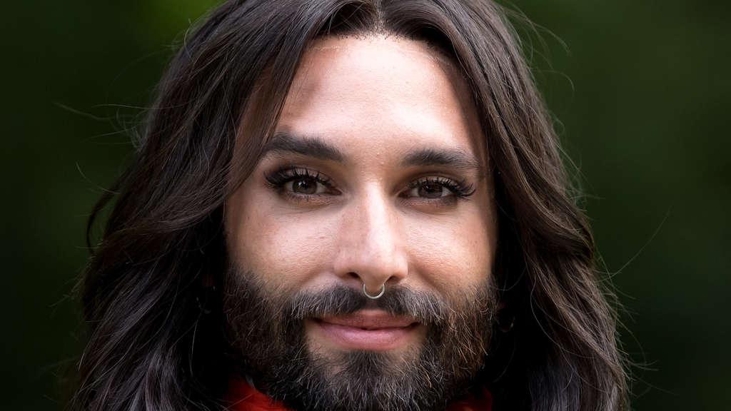 Wie ein Phönix aus der Asche: Conchita wird jetzt ein Mann
