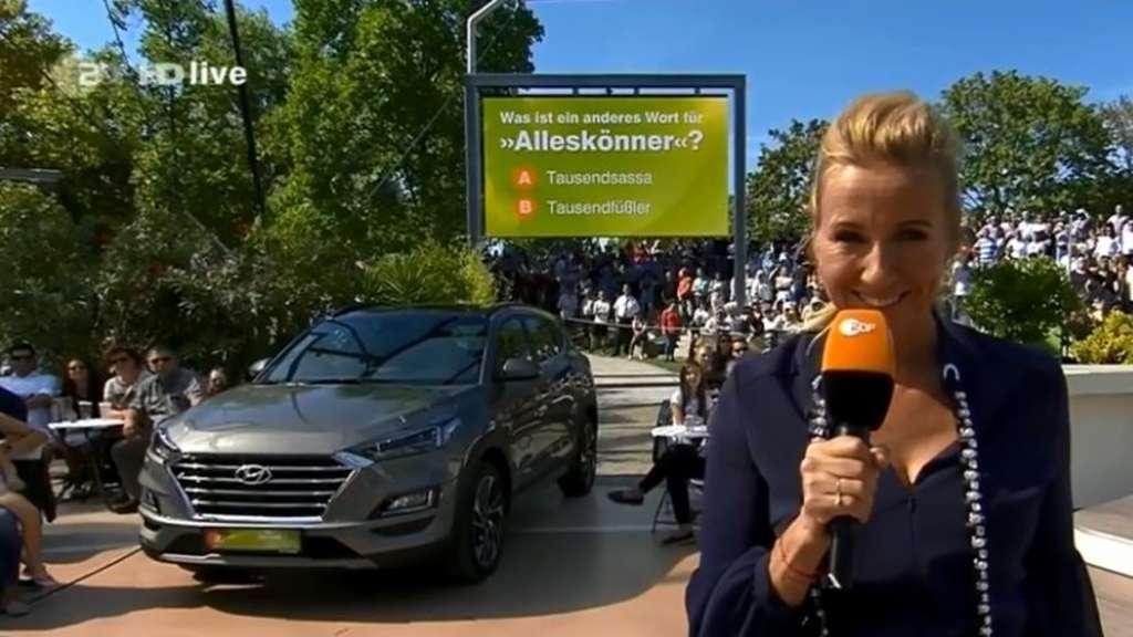 ZDF in Erklärungsnot: TV-Gewinnspiel steht unter Betrugsverdacht