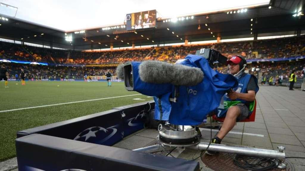 Wer zeigt was?: Champions League im TV kompliziert und teuer