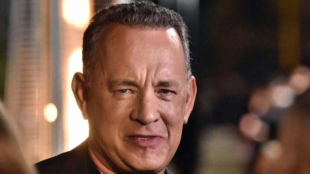 Tödlicher Unfall am Set von Film mit Tom Hanks