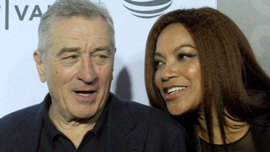 Robert De Niro: Die Trennung ist ein