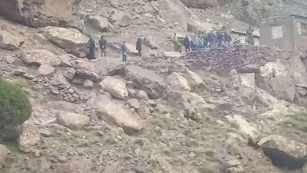 Junge Touristinnen in Marokko getötet - Panorama