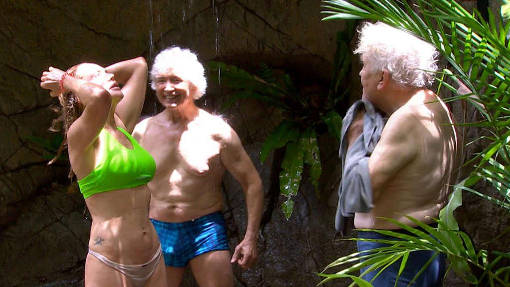 Auf Flirt-Kurs: Peter versaut Tommi heiße Tour mit Doreen!