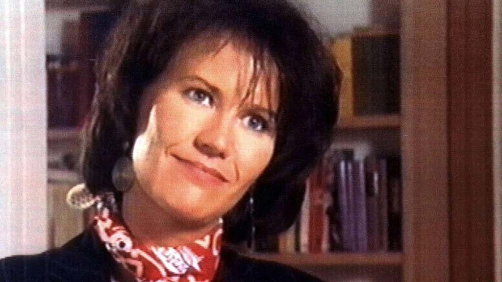 Franziska Pigulla ist tot: Sie war die Stimme von Scully