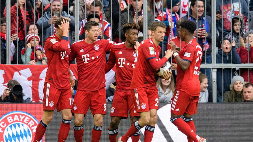 Meisterkonferenz! Bundesliga Finale live bei Sky oder Sky Ticket