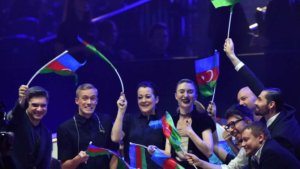 Netzschau zum Eurovision Song Contest 2019 — Reaktionen von Twitter