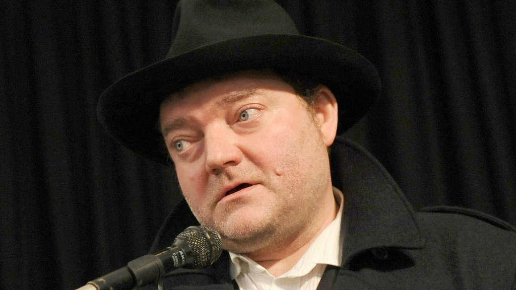 Schriftsteller und Musiker Wiglaf Droste ist gestorben