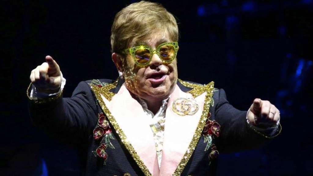 Popstar - Genervt vom Brexit: Elton John macht seinem Ärger Luft
