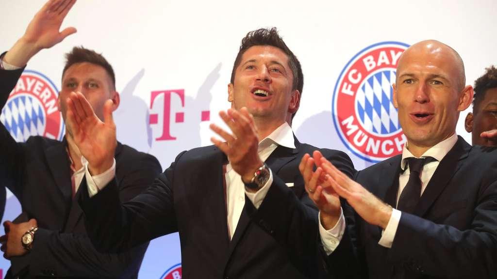FC Bayern: Jerome Boateng spielt bei Men In Black: International