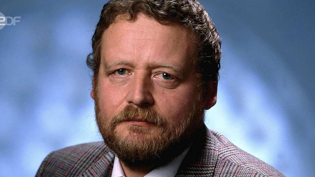 Werner Doye: ZDF-Moderator tot - Trauer bei Sender | Stars