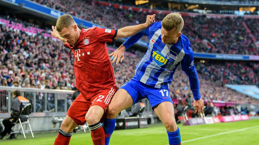 Stolperstart in die Bundesliga: Lewandowski-Doppelpack reicht den Bayern nicht